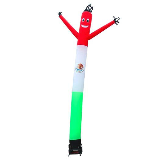 Outdoor advertising promotional activities inflatable dancing gus 18