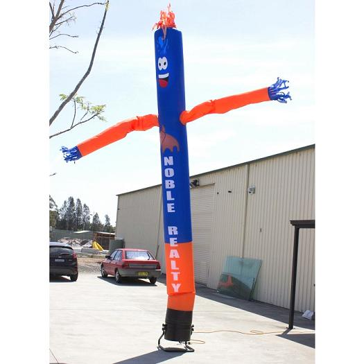 Wacky waving inflatable tube man for sale